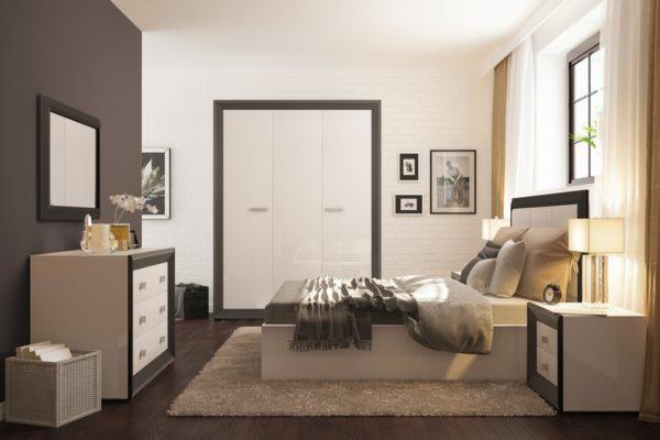 Спальня Flavia