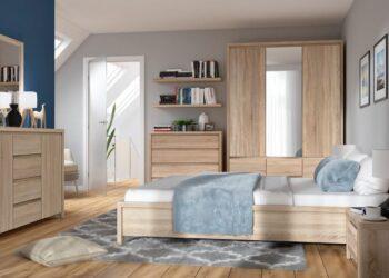 Спальня Каспиан2