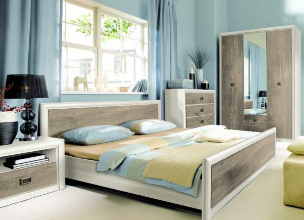 Спальня Коен Сосна