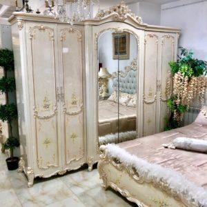 Эксклюзивная спальня