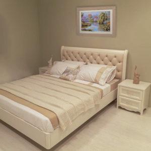 Спальня для благородных и нежных леди!