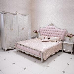 """Спальня """"Роуз"""""""