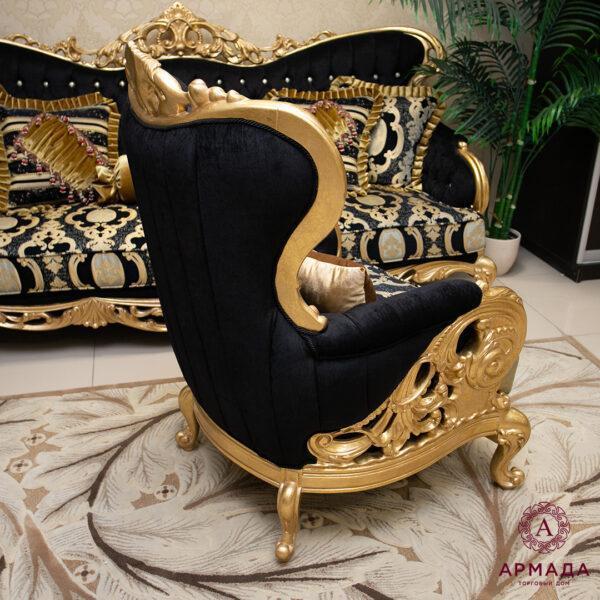 Имперский стиль и невероятное очарование!