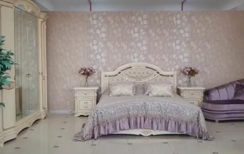 Итальянская спальня «Регина»