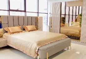 Спальный гарнитур «Люксор»