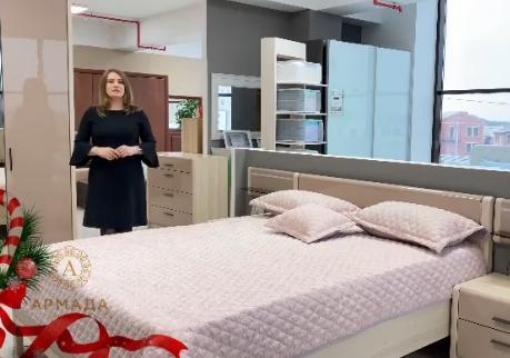 Спальня «Este» Производитель: Дятьково