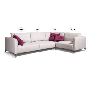 """Угловой диван """"Портофино"""" 2940x1980"""