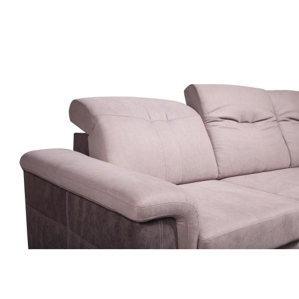 """Угловой диван """"Конкорд"""""""