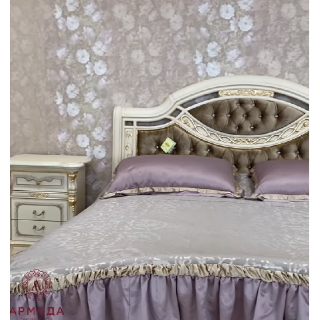 Спальный комплект «Регина»