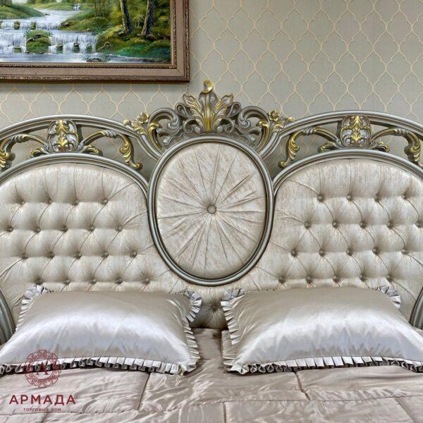 Спальный гарнитур «Шанель»